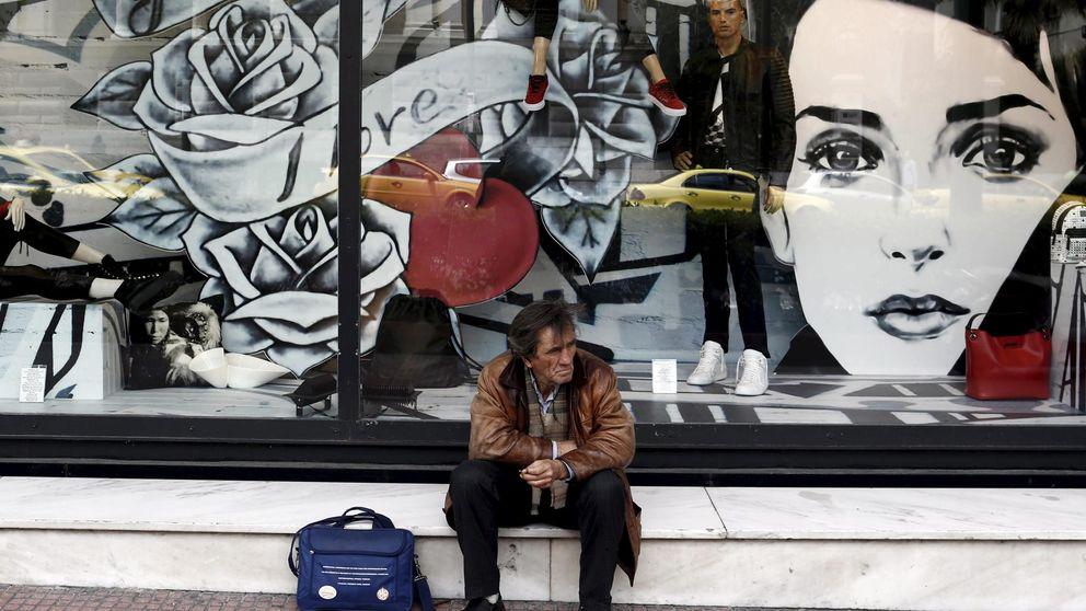 Más presión desde Alemania: Grecia tendrá que recortar sueldos y jubilaciones este mes