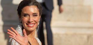 Post de El segundo look de novia de Pilar Rubio y otros secretos desvelados por los invitados