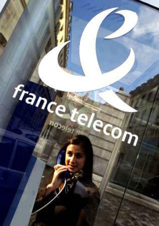 Foto: Los 23 suicidios de trabajadores de France Télécom obligan Sarkozy a actuar