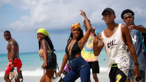 La 'nueva normalidad' en Cuba y marchas indígenas en Colombia: el día en fotos