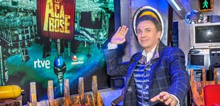 Post de TVE tira la casa por la ventana: 2 nuevas series, 3 programas y renueva a Mota