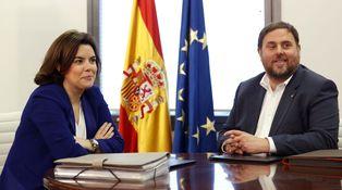 Cataluña: la cosa, aún más fea... ¿artículo 155?