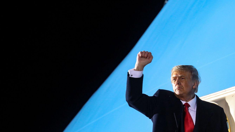 Facebook elimina anuncios de la campaña de Trump sobre inmigrantes y coronavirus