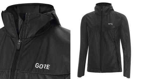 La chaqueta de 'running' que sirve para mucho más que correr