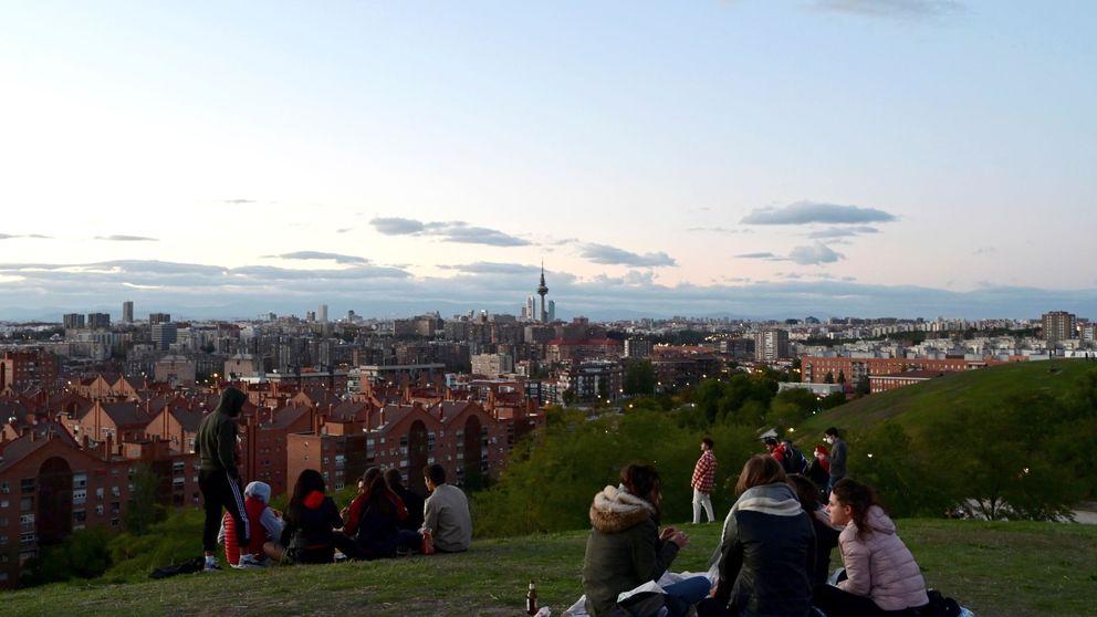 Las tres zonas de Madrid que mantienen las restricciones tras la decisión del TSJM