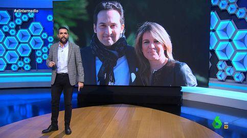 La pulla de Dani Mateo a Iker Jiménez y Carmen Porter a propósito del coronavirus