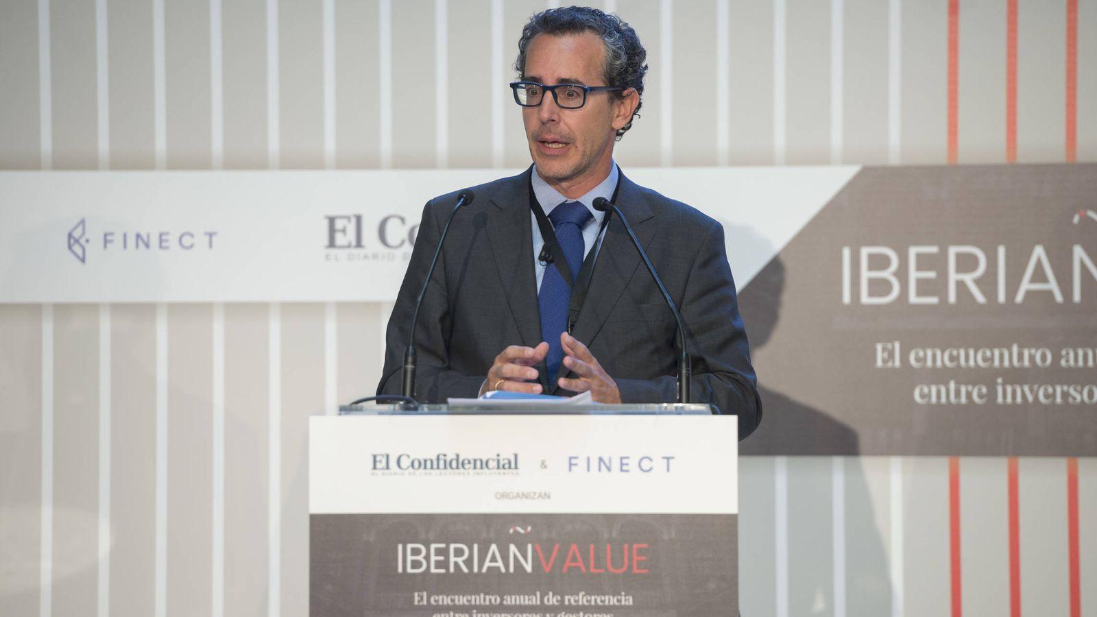 Foto: Álvaro Guzmán de Lázaro. (azValor)