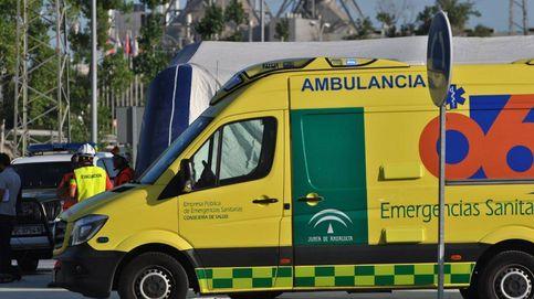 Atropello en Marbella: Creíamos que era un atentado como el de las Ramblas