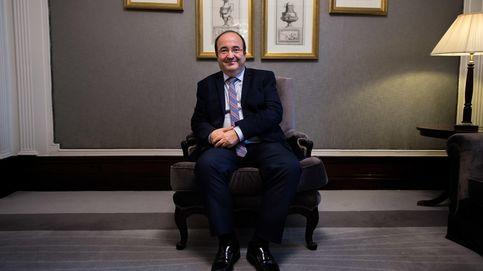 Miquel Iceta: No investiría a Inés Arrimadas como presidenta
