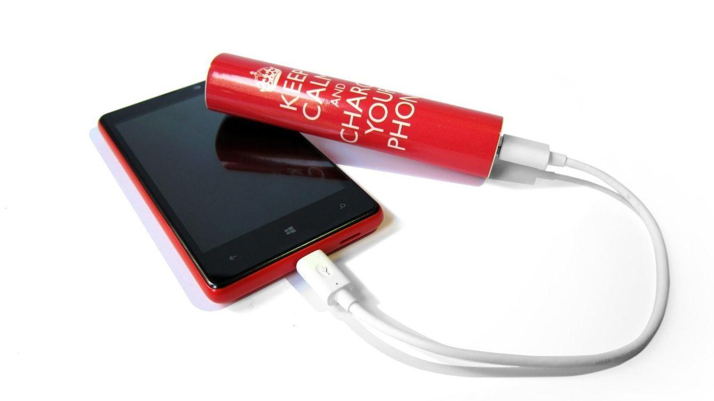 Foto: Doce consejos que te ayudarán a decidir qué batería externa para 'smartphone' comprar