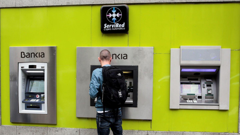 Bankia debe pagar más de 18.400 euros por atentar contra los consumidores. (Reuters)