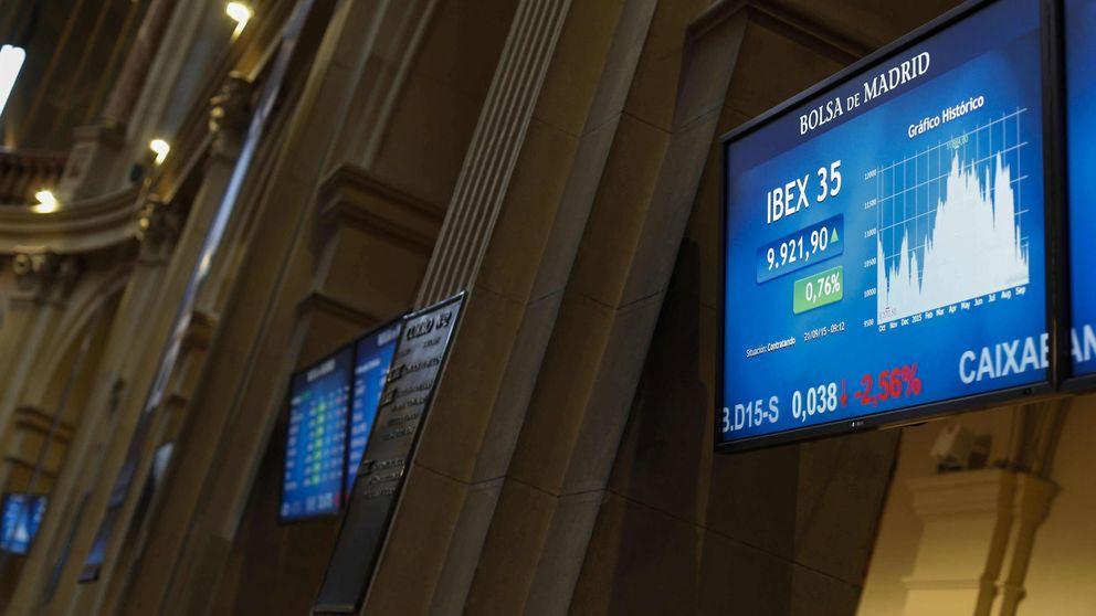 El mercado digiere bien el resultado catalán: el Ibex, el que menos cae de Europa