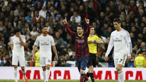 Solo el Madrid que provocó la dimisión de Florentino llegó peor al Camp Nou