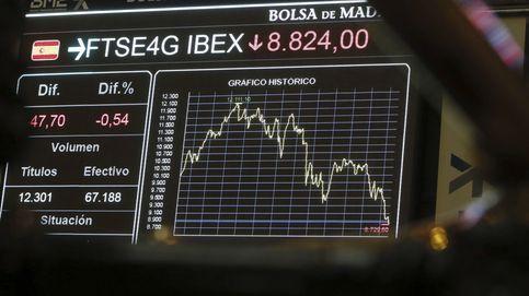 El desplome del Ibex suspende las OPV de Cortefiel, Telepizza, Unicaja y Volotea