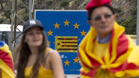 'Catexit': ¿Cuánto vale el pasaporte europeo?