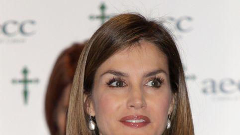 Doña Letizia no evoluciona: continúa con sus repeticiones 'eternas'