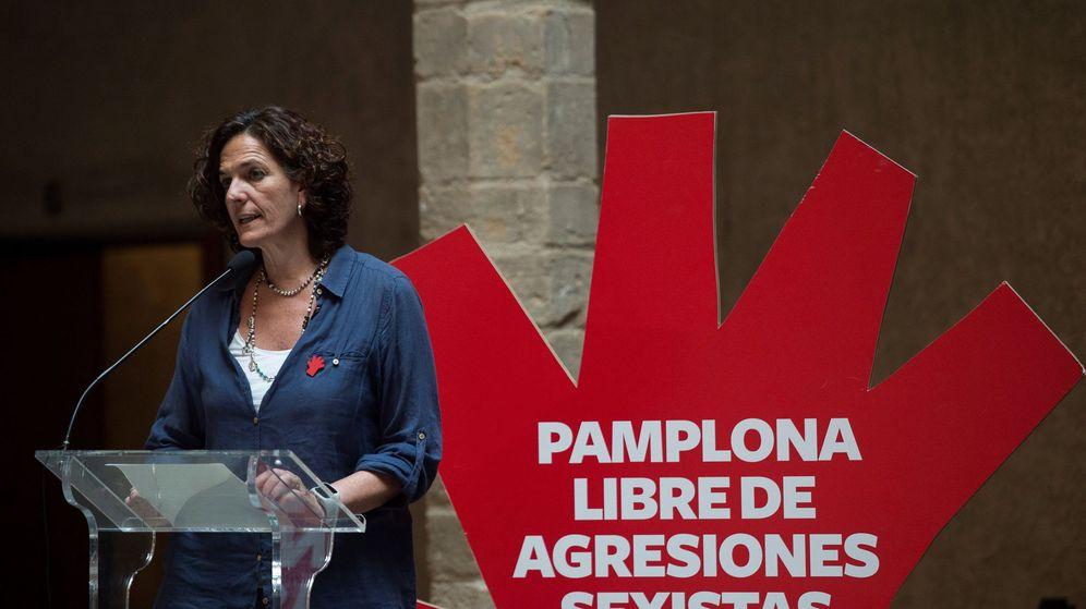 Foto: Imagen de archivo de Itziar Gómez. (EFE)