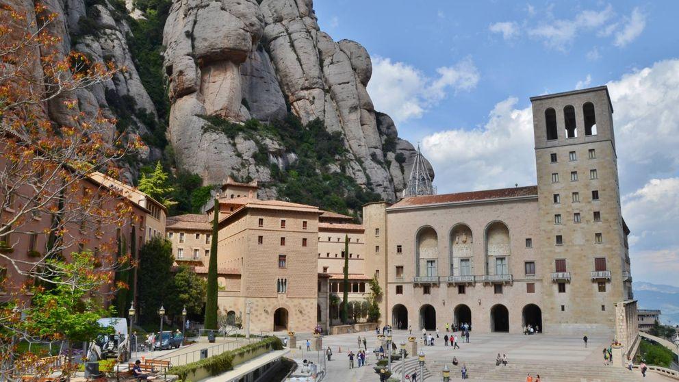 Mensaje en la homilía de Montserrat: Se ha menospreciado a Cataluña