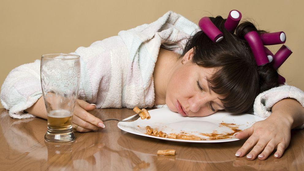 Alimentos que debes comer para dormir rápida y profundamente