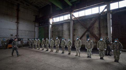 Una guerra de irrealidad: por qué Rusia ha vuelto a encender el polvorín ucraniano