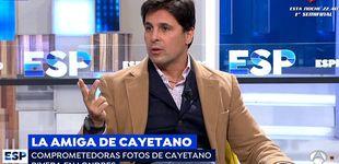 Post de Fran Rivera carga contra 'Sálvame' por cebar la presunta infidelidad de Cayetano