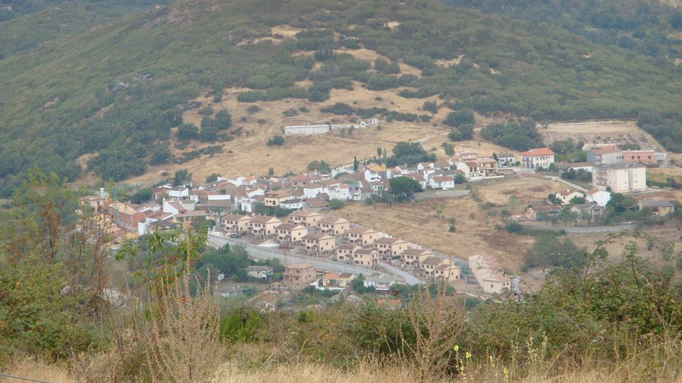 Foto: Las Rozas de Puerto Real.