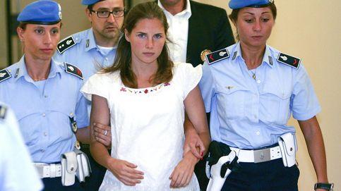 Amanda Knox regresa a Italia por primera vez tras el asesinato de su compañera de piso