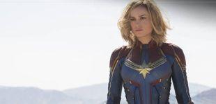 Post de Así se puso en forma Brie Larson para ser 'Capitana Marvel'
