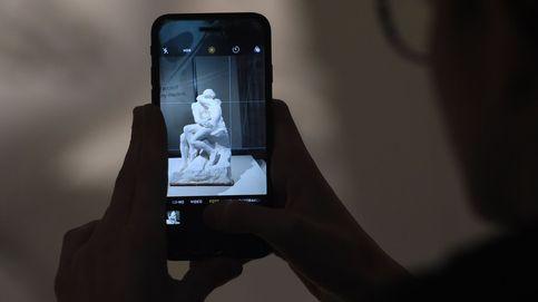 'Rodin y el arte de la antigua Grecia' y amanecer en Menorca: el día en fotos