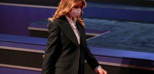 Post de Ivanka y Melania Trump vs. Jill Biden: la moda del debate presidencial, a juicio