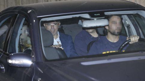 Granados medió para meter a López Madrid en un pelotazo de Marjaliza