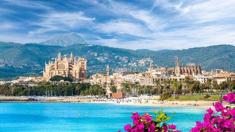 Baleares se descuelga de Madrid y Barcelona como motor inmobiliario de España