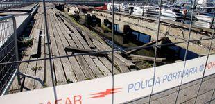 Post de El accidente de O Marisquiño, sin avances seis meses después