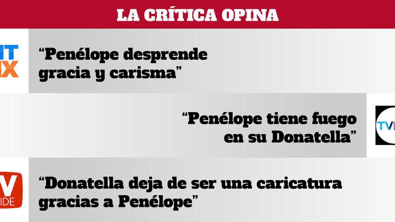 Opiniones de la prensa internacional.
