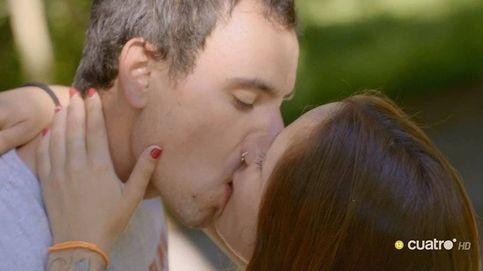 Besos y rencillas en el tercer programa de 'Granjero busca esposa'