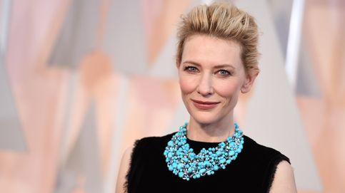 Cate Blanchett adopta a una niña, su cuarta hija