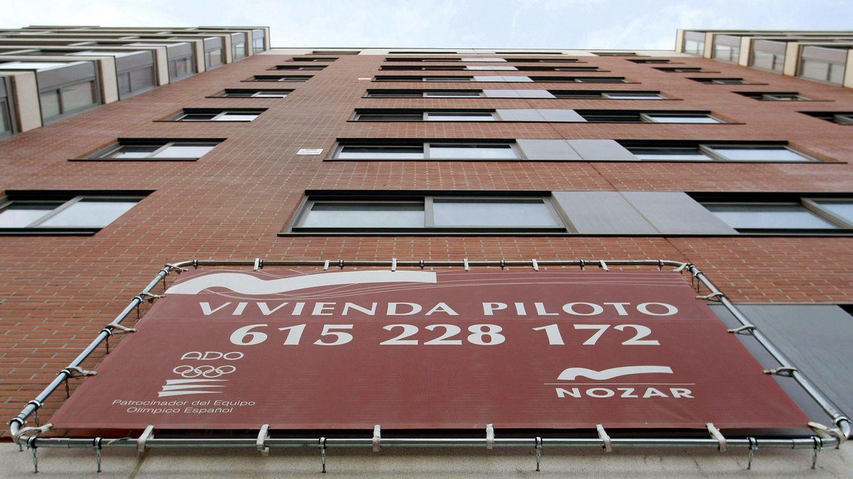 Foto: Viviendas en venta de Nozar.