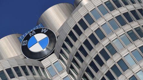 BMW interrumpe la producción en Europa cuatro semanas por el coronavirus