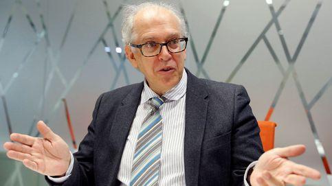 El excorresponsal Javier Martín-Domínguez se postula para RTVE