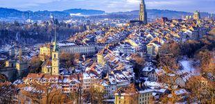 Post de El misterioso cuarto idioma de Suiza