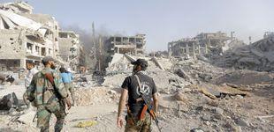 Post de La UE analiza si el Magreb está listo para la vuelta de yihadistas procedentes de Siria