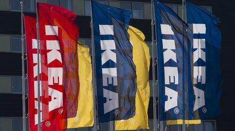 Diez despedidos contra el gigante Ikea: contratos por meses y 326 euros