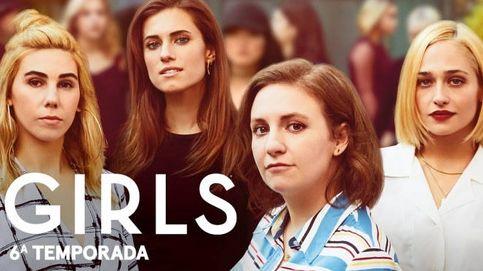 Promo de la sexta y última temporada de 'Girls' (Movistar Series)