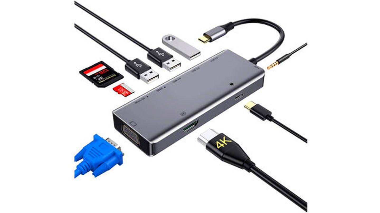 Adaptador USB Zedela