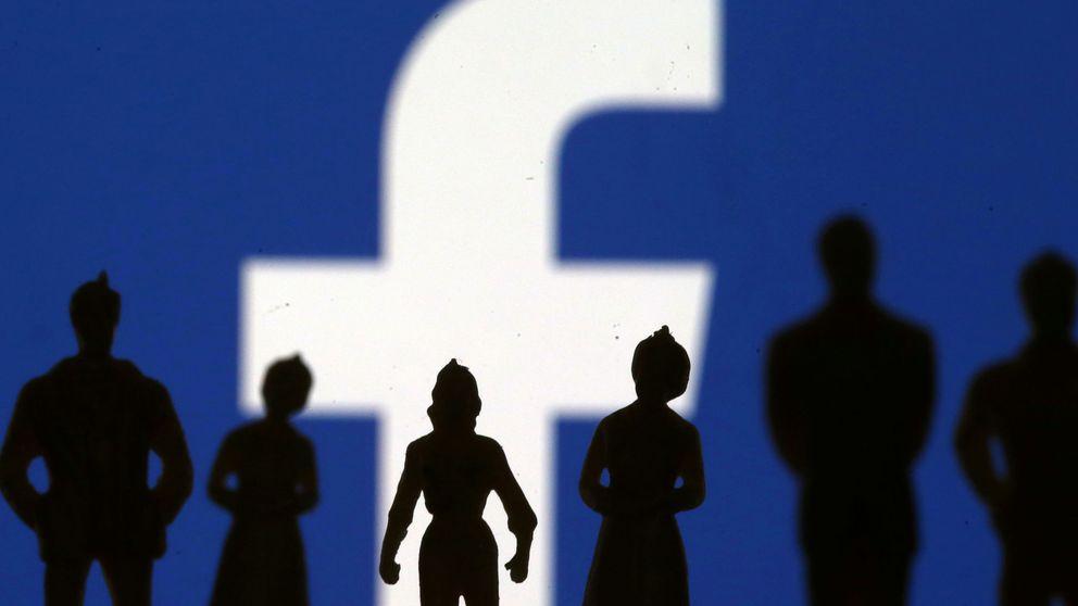 Facebook, WhatsApp e Instragram vuelven a funcionar tras la caída masiva