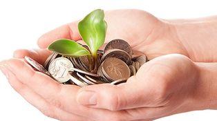 La primavera de la financiación
