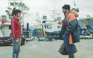 'Ocho apellidos vascos', la película más vista… en la sección de Cultura