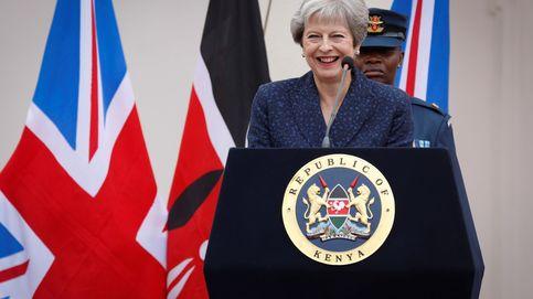 May no cederá ante presiones por un segundo referéndum sobre el Brexit