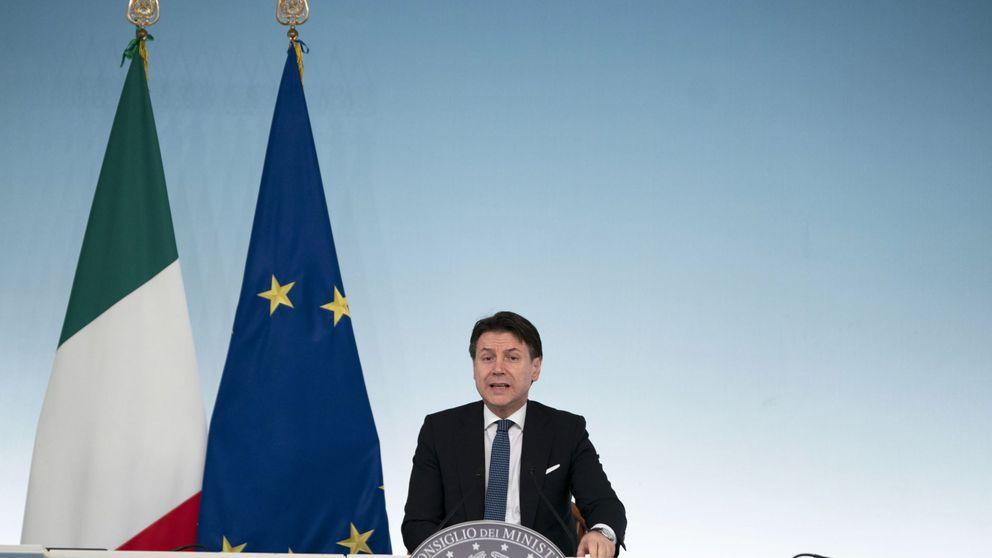 El gasto público de Italia para atajar el coronavirus estará excluido del déficit