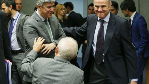 """De Guindos a sus colegas de la Eurozona: """"Hay lecciones que aprender del Popular"""""""
